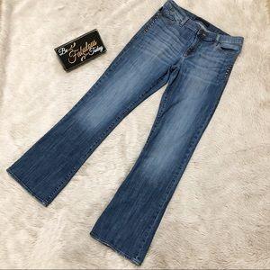 Rock & Republic Kasandra Boot Cut Denim Jeans